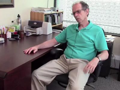 Dr. Joe Kellerstein: Homeopathy